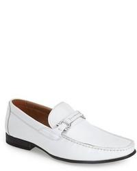 Steve Madden Winlock Leather Bit Loafer