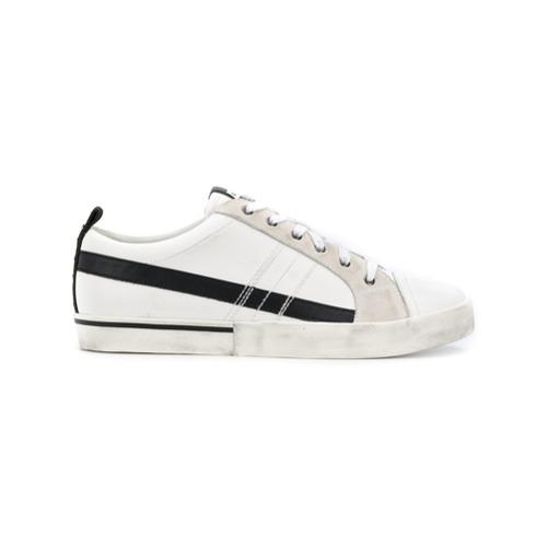 e2158ddf5415 ... Top Sneakers Diesel D Velows Low Sneakers ...