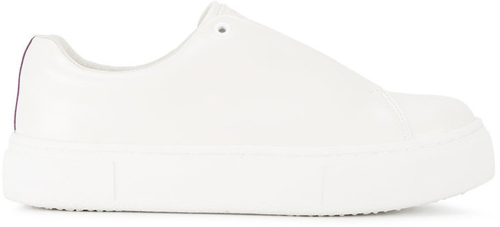 Eytys Doja Low Top Sneakers