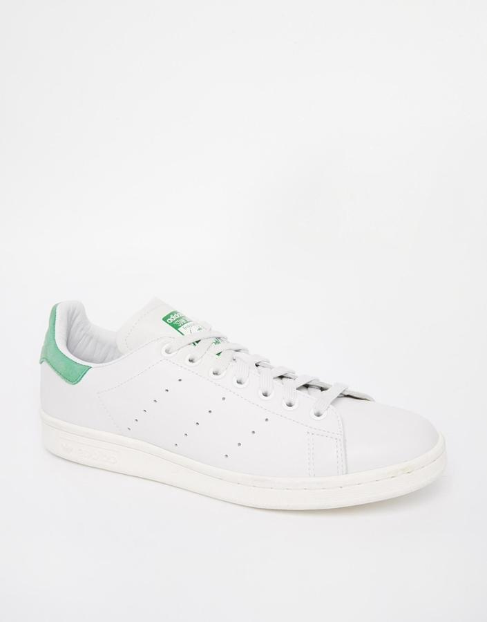 pretty nice 95f96 126a1 £63, adidas Originals Stan Smith Sneakers