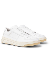 Acne Studios Perey Leather Sneakers