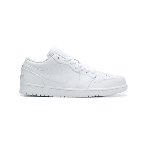 Nike Sports Lace Up Sneakers