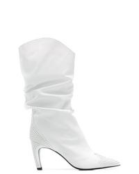 Aldo Castagna Mid Calf Boots