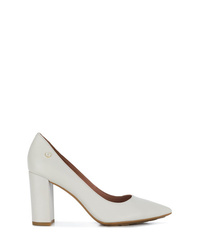 Tommy Hilfiger Block Heel Pumps