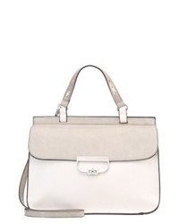 Ginger handbag white medium 4122451