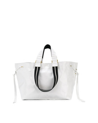 Isabel Marant Wardy Shopper Tote