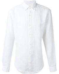 Z Zegna Button Down Shirt