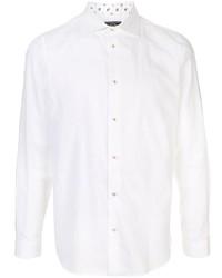 Loveless Pointed Collar Shirt