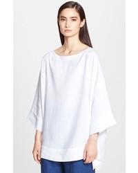 eskandar Lightweight Linen Tunic