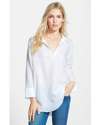 Vineyard Vines Lucaya Linen Tunic