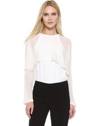 Long sleeve blouse medium 684725