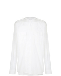 Balmain Chest Pocket Shirt