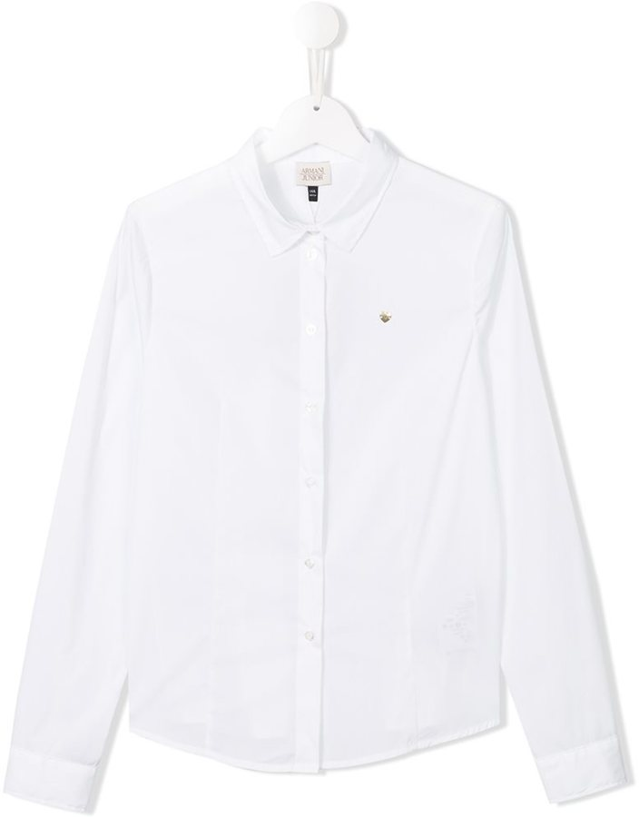 Armani Junior Classic Shirt