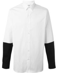 Ports 1961 Contrast Longsleeved Shirt