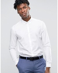 78b7026991f5 ... Long Sleeves Out of stock · Asos Regular Fit Cotton Shirt With Button  Down Collar