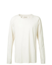 Oyster Holdings Bnc Long Sleeve T Shirt