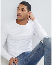 Jack & Jones Essentials Long Sleeve T Shirt