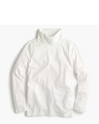 J.Crew Kids Tissue Turtleneck T Shirt