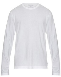 James Perse Long Sleeved T Shirt