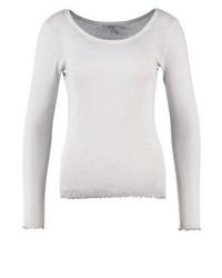 Esprit Long Sleeved Top Grey