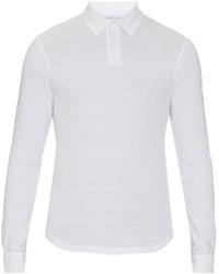 Orlebar Brown Webster Cotton Jersey T Shirt