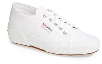 ... Low Top Sneakers Superga Linea Wedge Sneaker ... 1788595a8