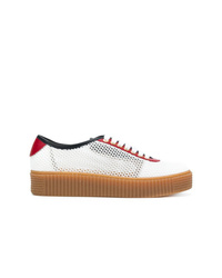 Tommy Hilfiger Mesh Sneakers