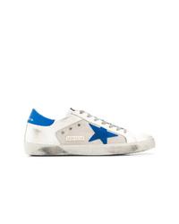 Golden Goose Deluxe Brand Sneakers