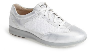 f6bb299a191 ... Ecco Street Evo One Luxe Hydromax Leather Golf Shoe ...