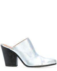 Golden Goose Deluxe Brand Slip On Mules