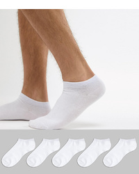 Jack & Jones Trainer Socks 5 Pack