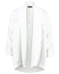Cardigan white medium 3946756