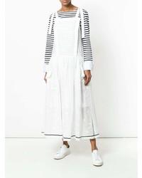 Philosophy di Lorenzo Serafini Flared Dress