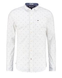 Slim fit shirt white medium 3778870