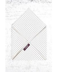 O'Harrow Polka Dot Pocket Square