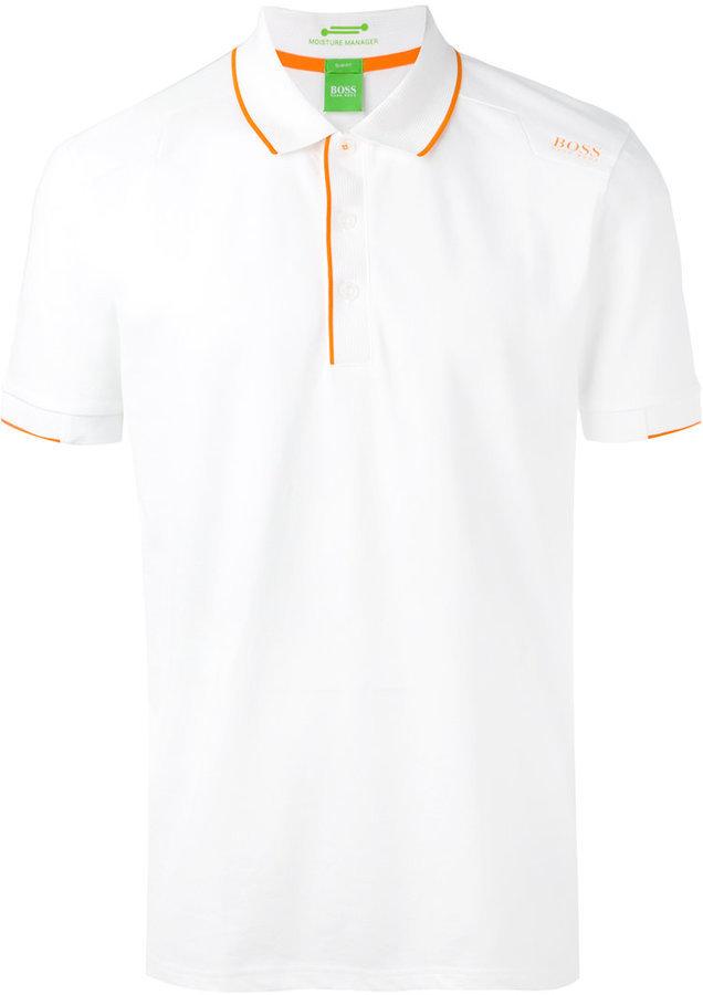 Hugo Boss Boss Classic Polo Shirt 7f9eee4d8d0