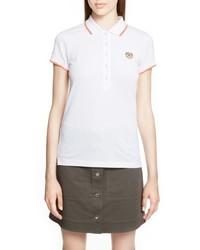 Kenzo Classic Short Sleeve Cotton Polo