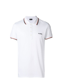 Diesel T Randy Polo Shirt