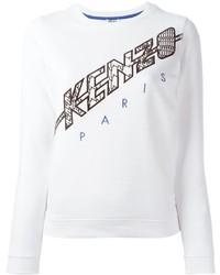 Kenzo Flas Sweatshirt