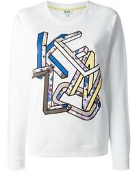 Kenzo Letters Sweatshirt