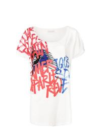 Faith Connexion Graffiti T Shirt