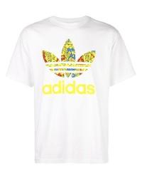 adidas Keith Haring T Shirt