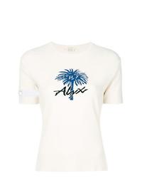 Alyx Palm Tree T Shirt