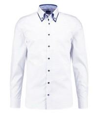 Body fit shirt royal medium 4209170