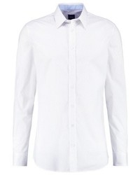 Modern fit shirt white medium 3779237