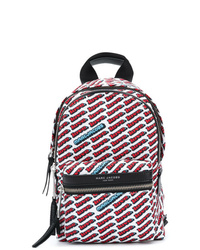 Marc Jacobs Love Print Backpack