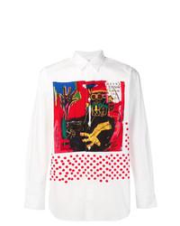 Comme des Garcons Comme Des Garons Printed Shirt