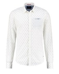 Regular fit shirt white medium 3778058