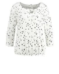 Long sleeved top off white medium 3894544