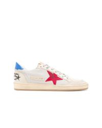 Golden Goose Deluxe Brand Ballstar Sneakers